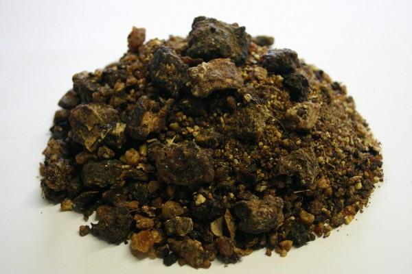 Räucherharz Opoponax